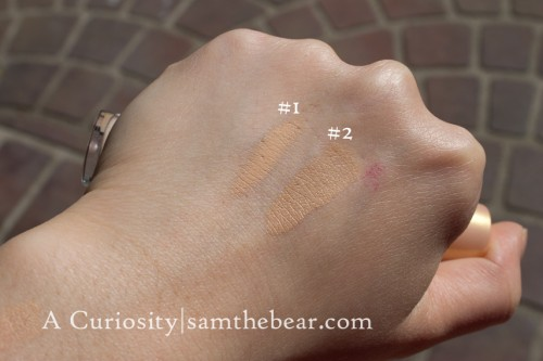 TheFaceShop_Radiance concealer-swatch