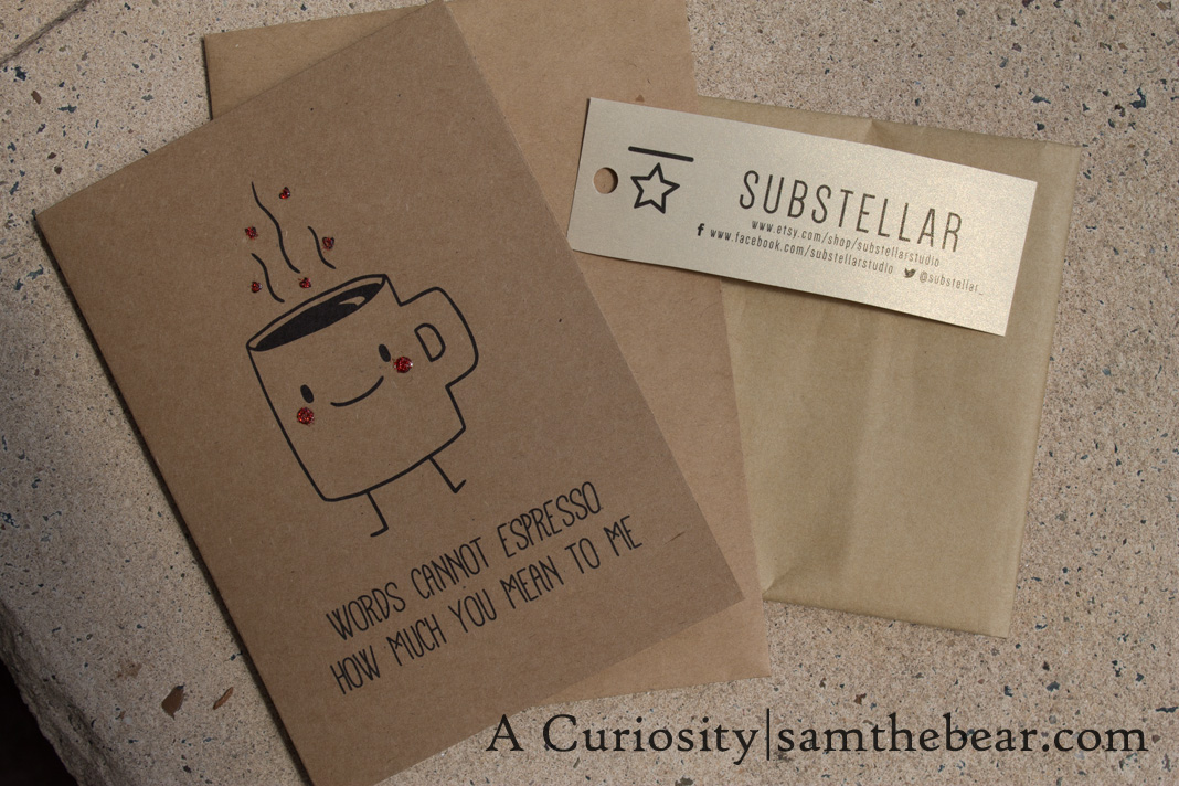 Valentines day is nearing A Curiosity – Clever Valentines Cards